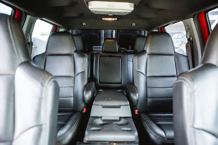 2011 F650 Six Door Extreme 4x4