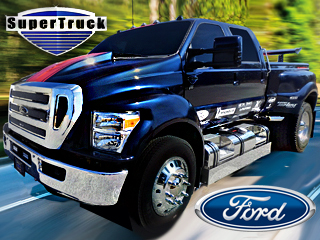 Home F650 Supertruck