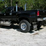 F650 Biggest Truck Ford Makes- Exterior Picture