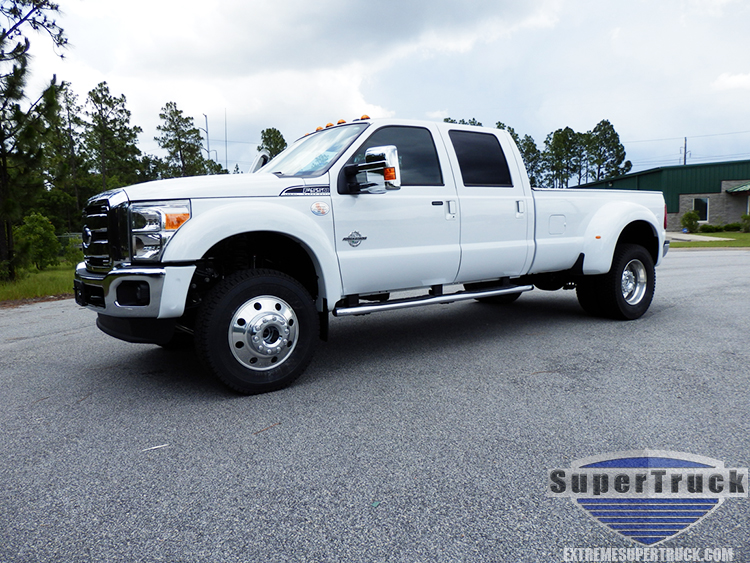 Ford F550 For Sale >> F550 F650 Supertrucks