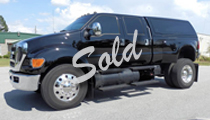 F650 Truck For Sale