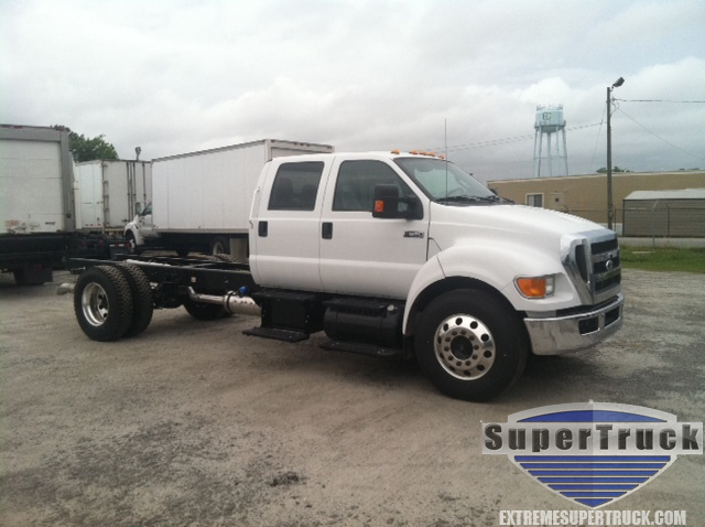 2013 f650 chassis f650 supertrucks. Cars Review. Best American Auto & Cars Review