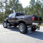 XLT Supertruck