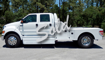 XLT Super Duty Hauler For Sale