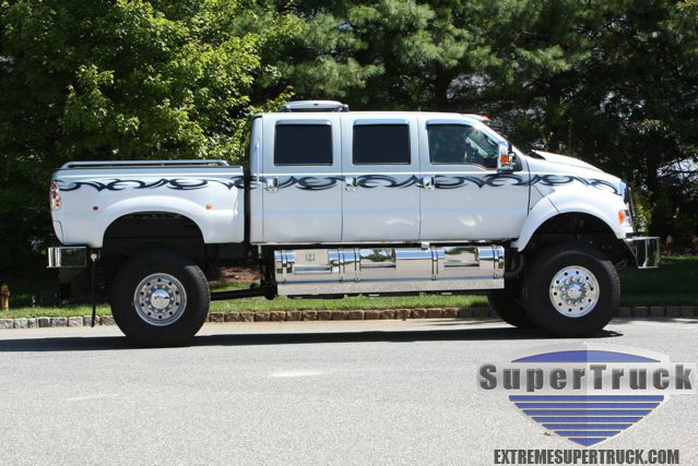 2014 Ford F650 6 Doorml