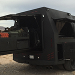 2015 TacUrbanCross Tactical Utility Vehicle