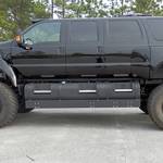 2015 Black XUV 4x4 for Sale